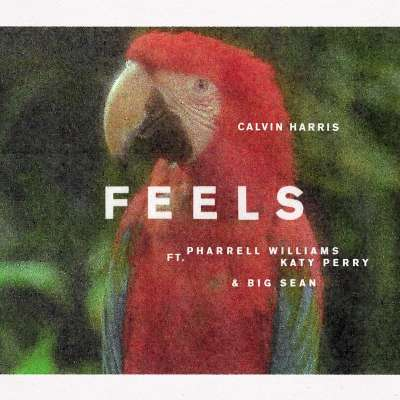 Calvin Harris;Pharrell Williams;Katy Perry;Big Sean - Feels