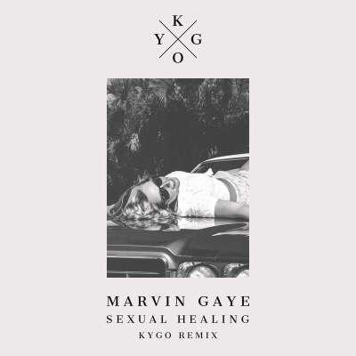 Marvin Gaye;Kygo - Sexual Healing