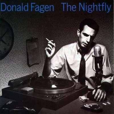 Donald Fagen - New Frontier