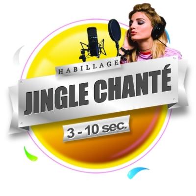 Jingle - Liner - Une radio des tubes