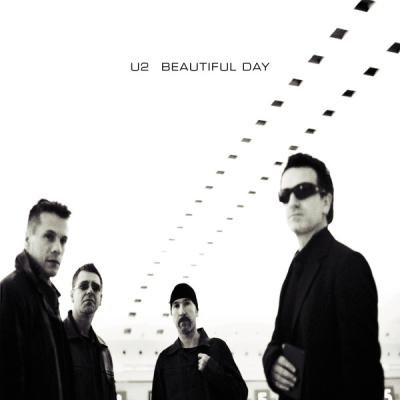 U2 - Beautiful Day - Ne Laisse Pas Passer Cette Journée!