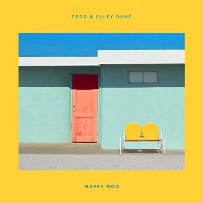 Zedd - Happy Now - Tu Es Le Seul Qui Peut Se Lever Et Te Sauver
