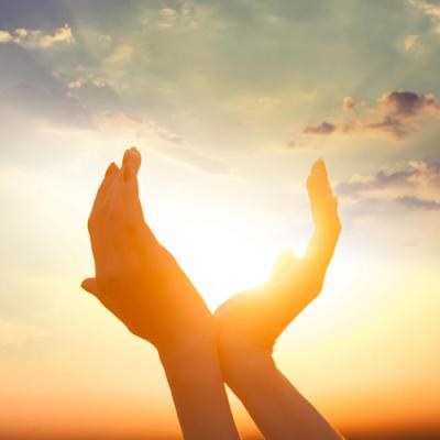 Mettez du Soleil Dans Votre Vie - Avec Radio Victoire
