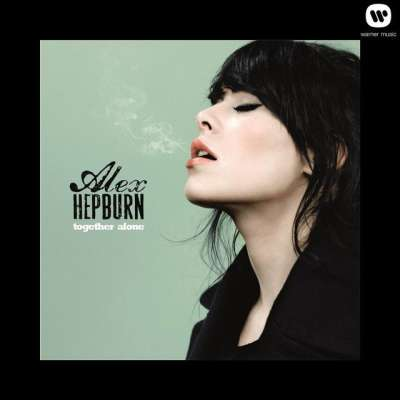 Alex Hepburn - Under - Pop Version