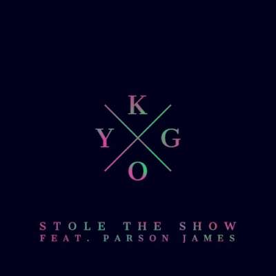 Kygo feat. Parson James - Stole the Show