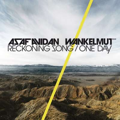 Asaf Avidan & The Mojos - One Day / Reckoning Song (Wank