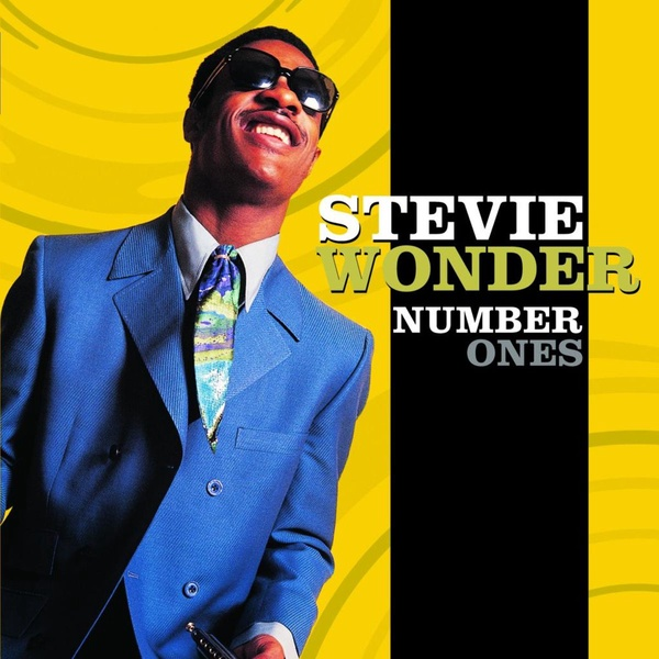 Stevie Wonder - Superstition (Single Version)