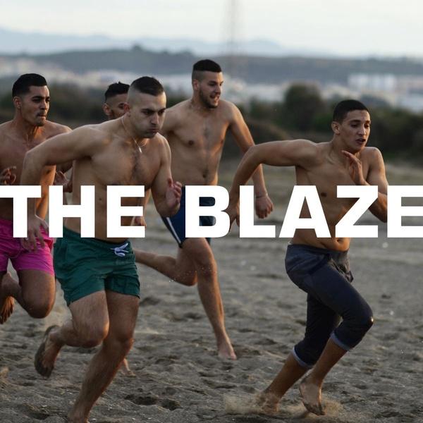 The Blaze - Virile