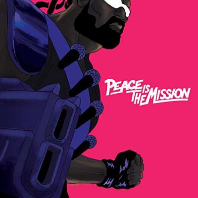 Major Lazer feat. MØ & DJ Snake - Lean On