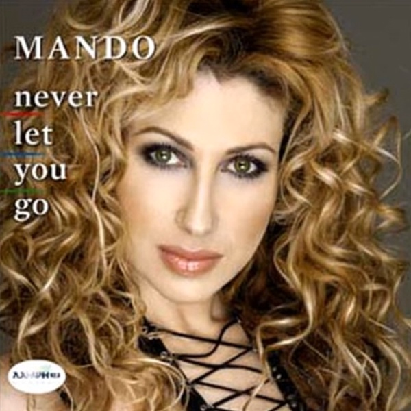 Mando - Never Let You Go (Grèce 2003)