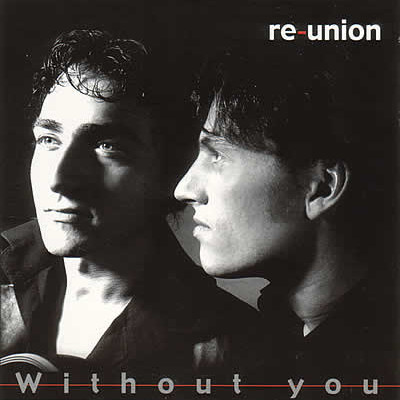 Re-Union - Without You (Pays-Bas 2004)