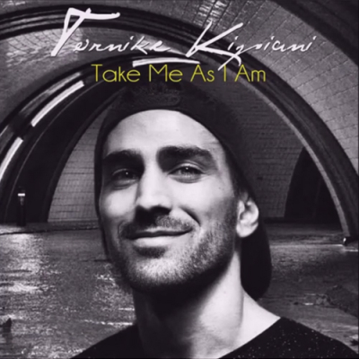 Tornike Kipiani - Take Me As I Am (Géorgie 2020)