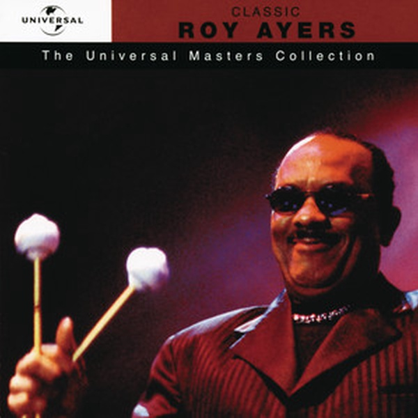 Roy Ayers Ubiquity - He's A Superstar