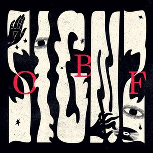 O.B.F, Tippa Irie - I'm An African (feat. Tippa Irie)