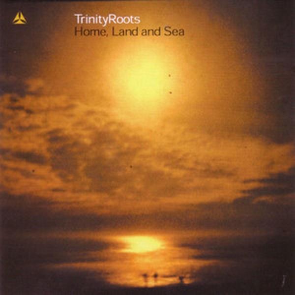 TrinityRoots - The Dream