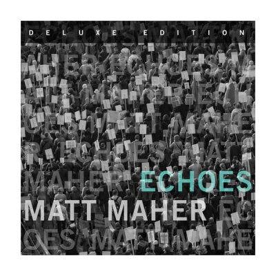 Matt Maher - What A Friend