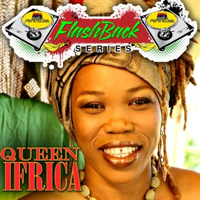 Queen Ifrica - Serve and Protect