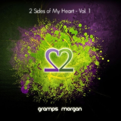 Gramps Morgan - Wash The Tears