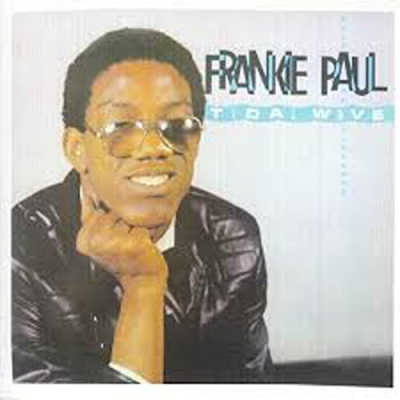 Frankie Paul - Baby Come Home