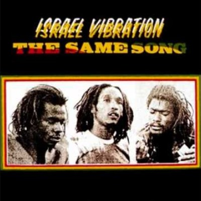 Israel Vibration - Jah Time Has Come