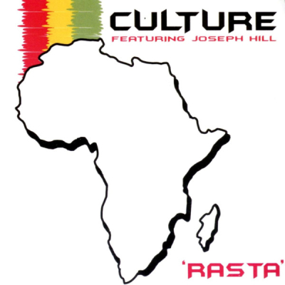 Culture - Dance Hall Style