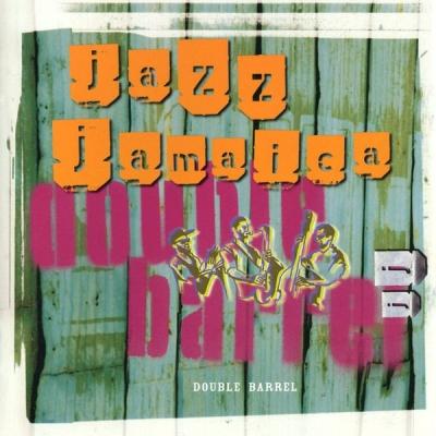 Jazz Jamaica - Monkey Man