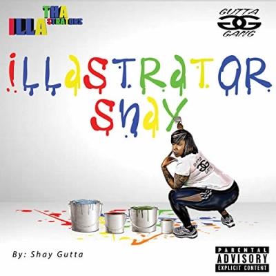 Shay Gutta - Gutta Like (Prod. Tha illastrators)