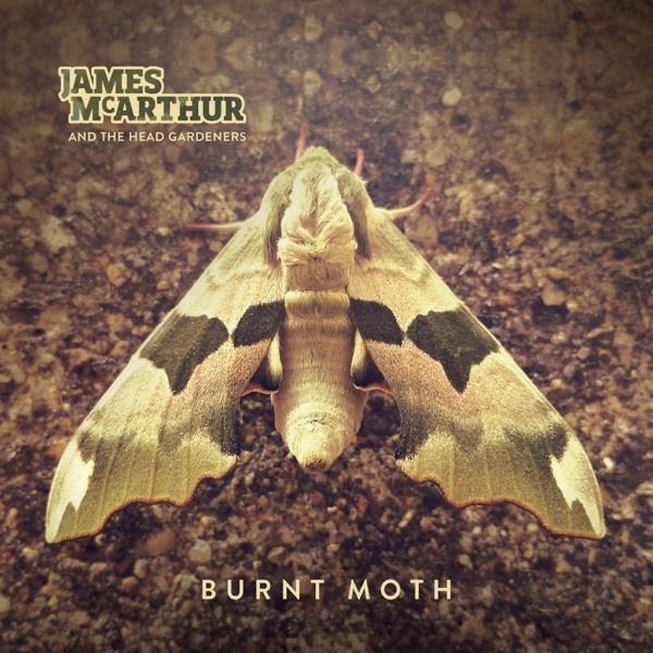 James McArthur And The Head Gardeners - Bluest Stone