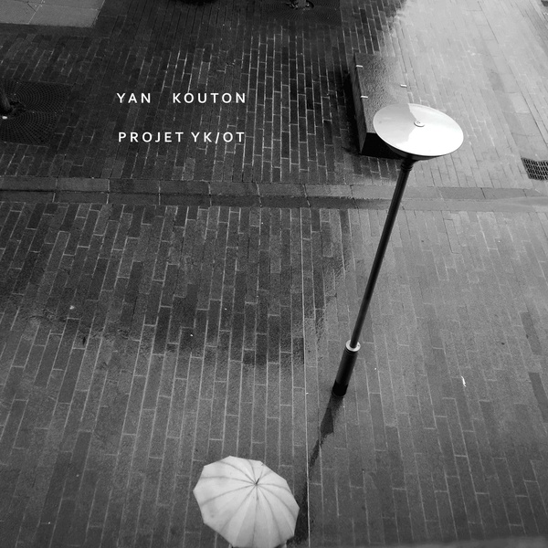 Yan Kouton & Olivier Triboulois - La Part Belle