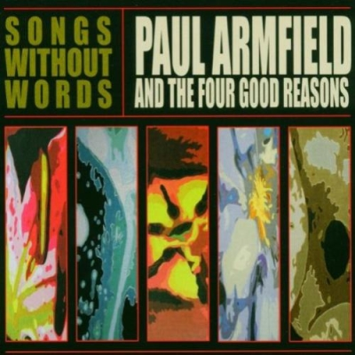 Paul Armfield - Song Without Words