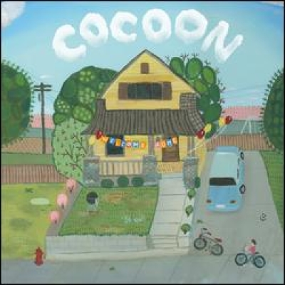 Cocoon - I Can't Wait