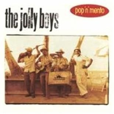 The Jolly Boys - Back to Back (Belly to Belly)