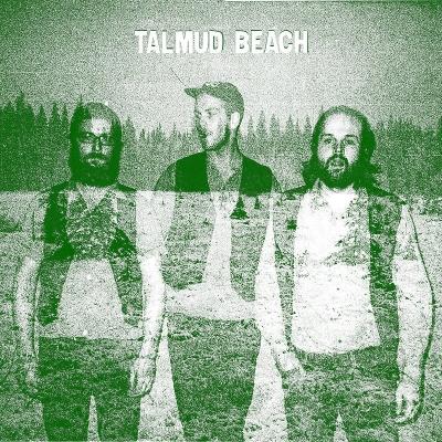 Talmud Beach - Sold My Hair