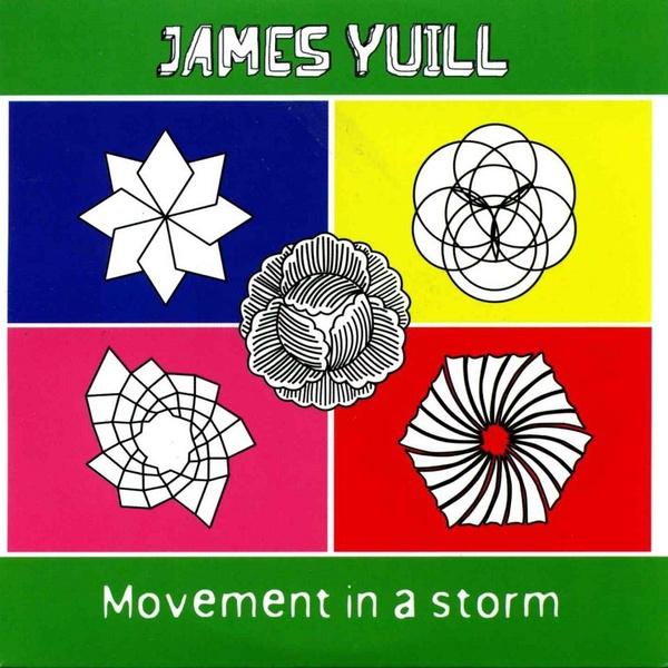 James Yuill - Rusty Nails