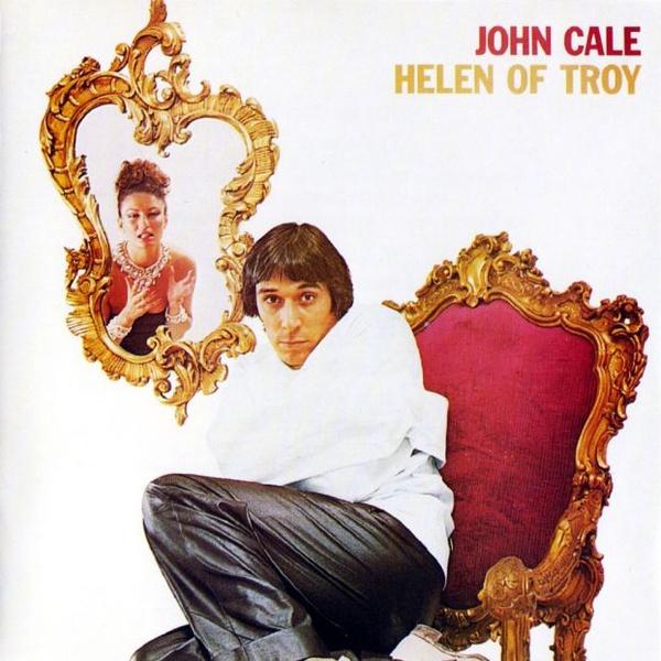 John Cale - I Keep a Close Watch
