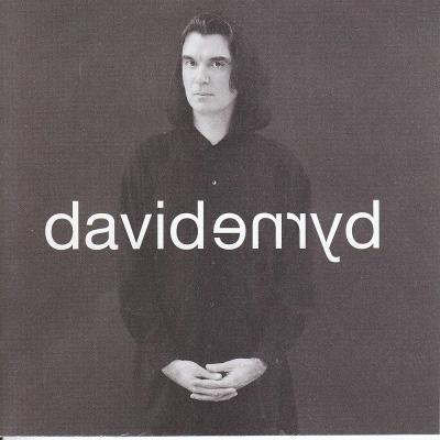 David Byrne - A Self-Made Man