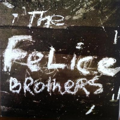The Felice Brothers - Frankie's Gun!
