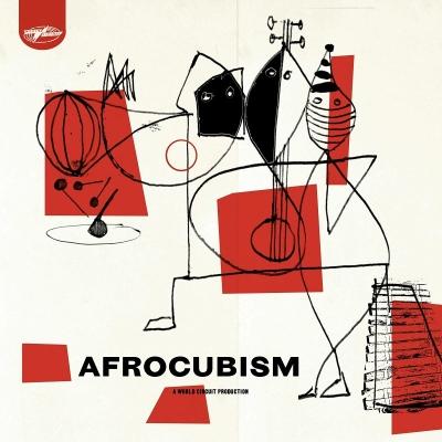 Afrocubism - Mariama