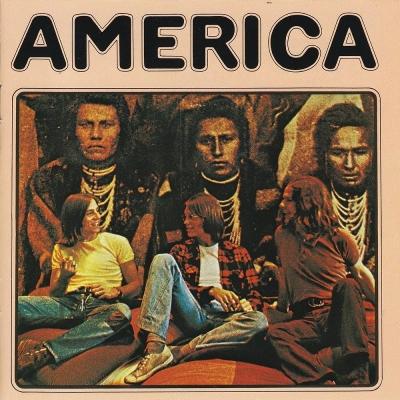 America - Riverside