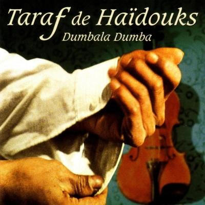 Taraf De Haïdouks - Mesteru Manole