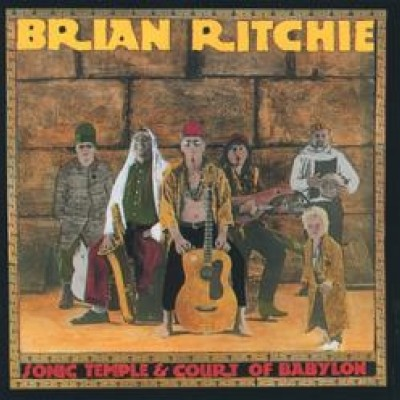 Brian Ritchie - So It Goes