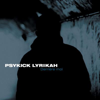 Psykick Lyrikah - De Grandes Mesures