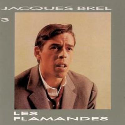 Jacques Brel - Clara