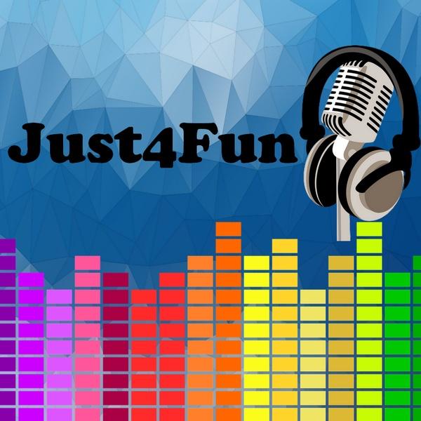 Just4Fun - Emission avec l'humoriste Paulo
