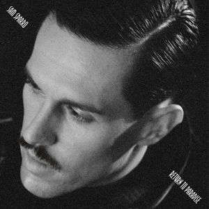 Sam Sparro - Hapinness - The magician remix