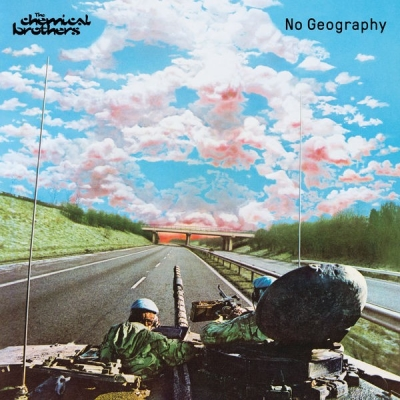 The Chemical Brothers - Got To Keep On