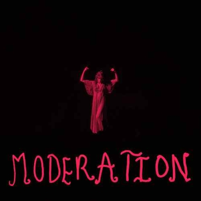 Florence and the Machine - Moderation