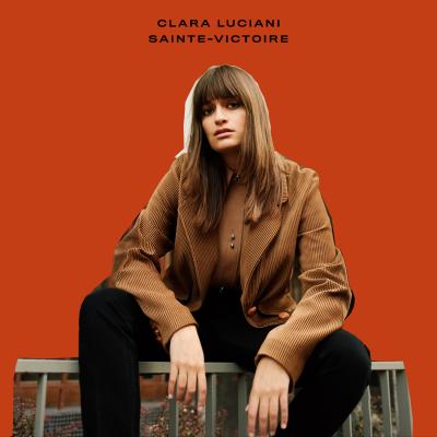 Clara Luciani - La Grenade (Pop mix)