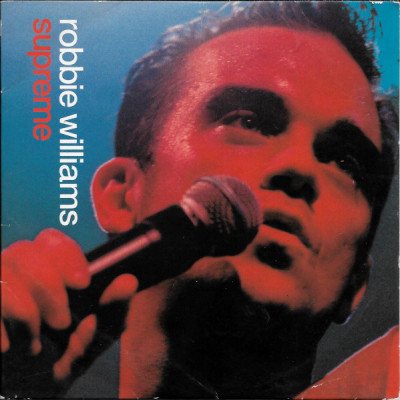 Robbie Williams - Supreme