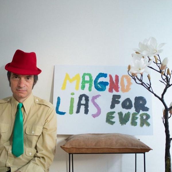 Thierry Stremler - Magnolias for Ever